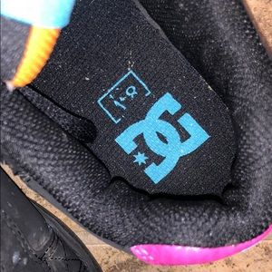 DC Shoes - SOLD